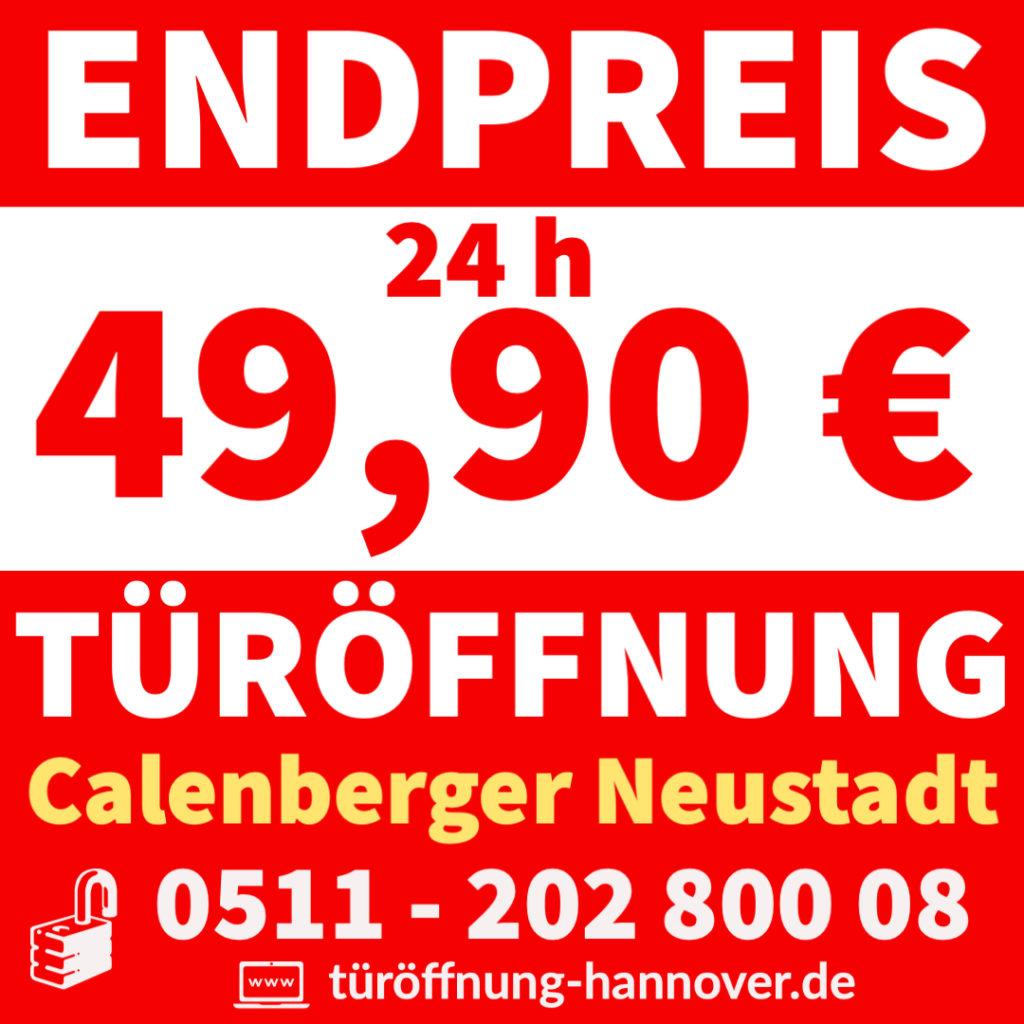 Calenberger Neustadt Schlüsseldienst Türöffnung